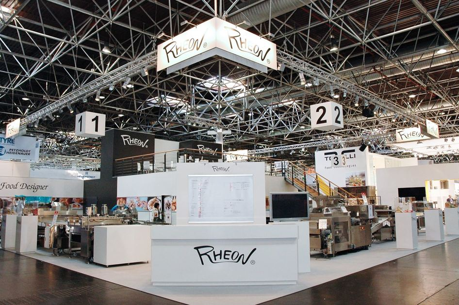 Interpack Realisation